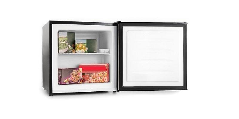 mini congeladores verticales baratos comprar online