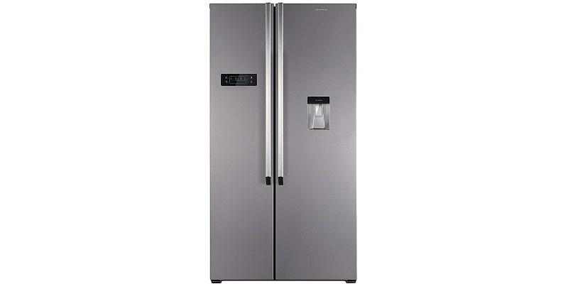 comprar frigorifico americano